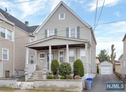 98 Dewey Street, Garfield, NJ 07026 (MLS #1911239) :: Team Francesco/Christie's International Real Estate