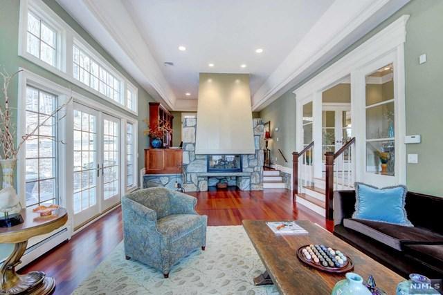 10 E Saddle River Road, Saddle River, NJ 07458 (MLS #1911240) :: Team Francesco/Christie's International Real Estate