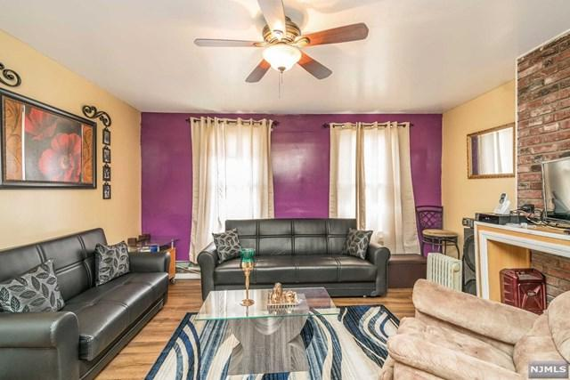 33 N Straight Street, Paterson, NJ 07522 (MLS #1911244) :: Team Francesco/Christie's International Real Estate
