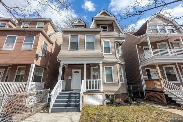 44 N 19th Street, East Orange, NJ 07017 (#1911246) :: Group BK