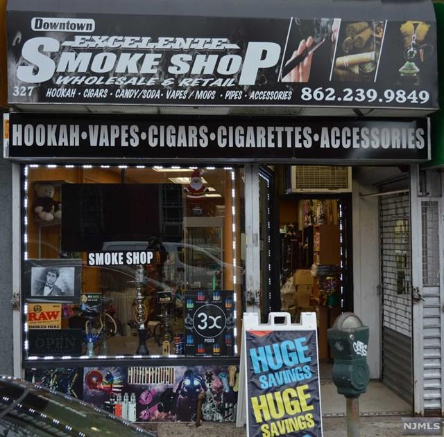 327 Main Street, Paterson, NJ 07505 (MLS #1911249) :: Team Francesco/Christie's International Real Estate