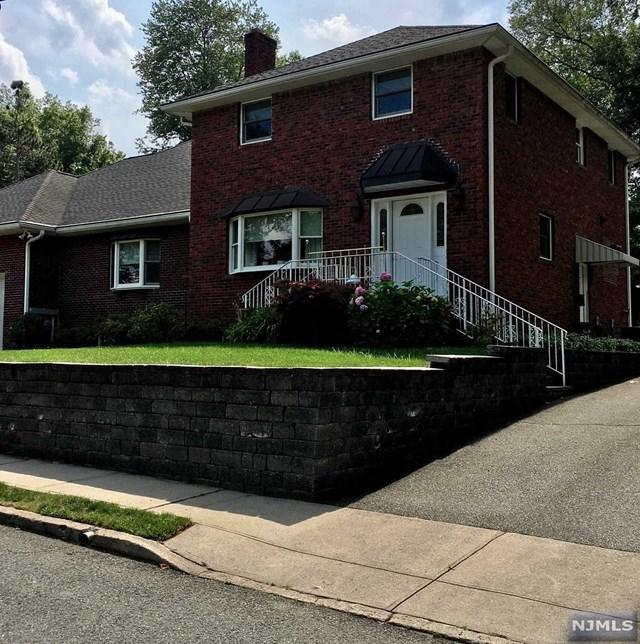 26 Division Street, Closter, NJ 07624 (#1911263) :: Group BK