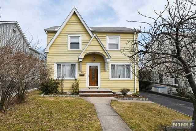 477 Windsor Road, Wood Ridge, NJ 07075 (MLS #1911265) :: Team Francesco/Christie's International Real Estate