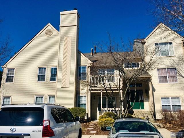 18 Evergreen Drive #26, Clifton, NJ 07014 (MLS #1911270) :: Team Francesco/Christie's International Real Estate