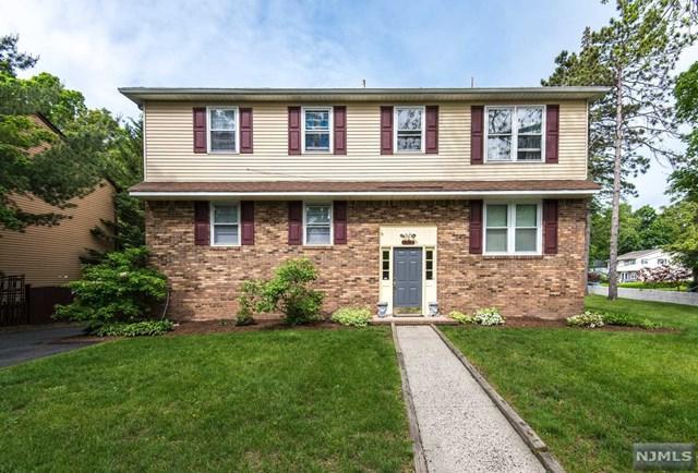 50 S Spruce Street, Ramsey, NJ 07446 (MLS #1911275) :: Team Francesco/Christie's International Real Estate