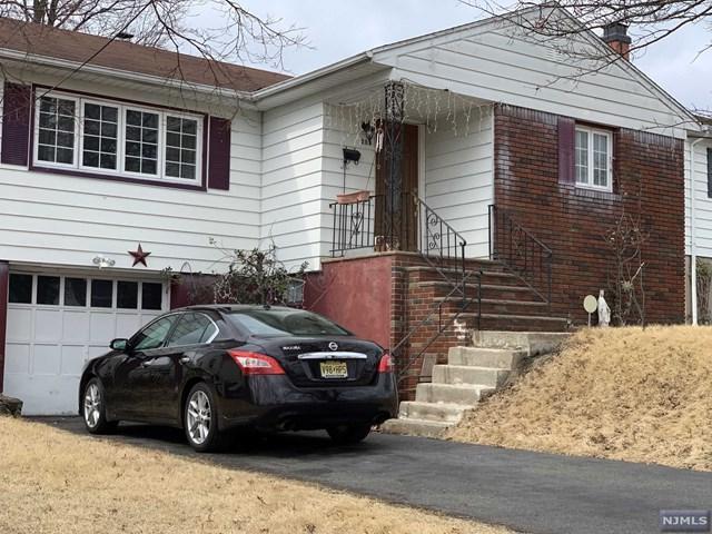 287-289 Maitland Avenue, Paterson, NJ 07502 (MLS #1911279) :: Team Francesco/Christie's International Real Estate