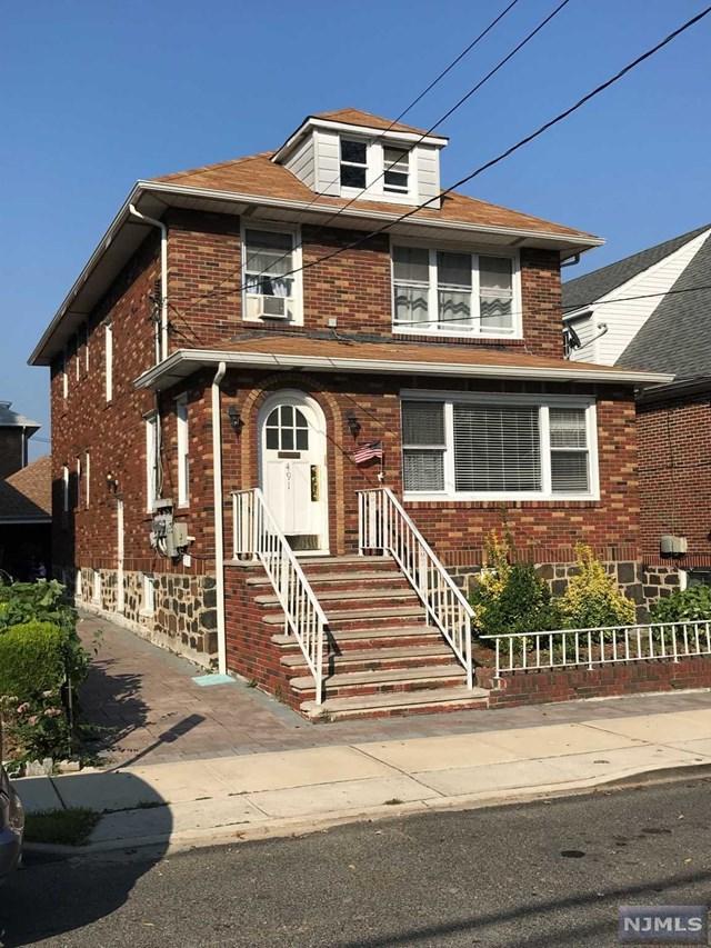 491 Oakdene Avenue, Ridgefield, NJ 07657 (#1911281) :: Group BK