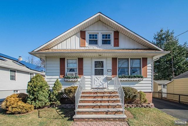 18 Division Street, Hawthorne, NJ 07506 (MLS #1911282) :: Team Francesco/Christie's International Real Estate