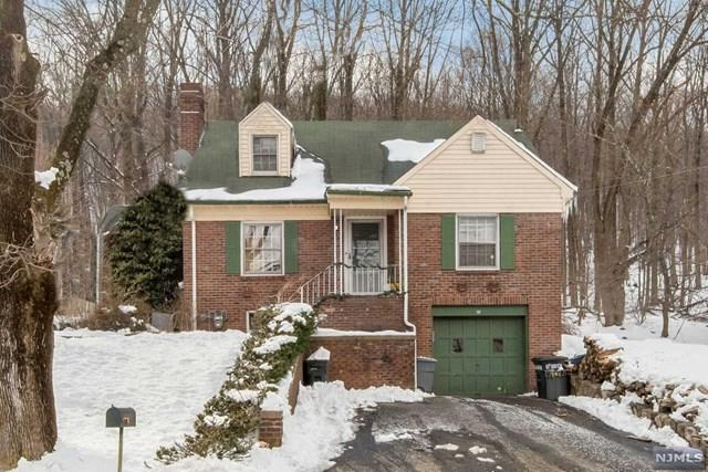 95 Hillside Drive, North Haledon, NJ 07508 (#1911301) :: Group BK