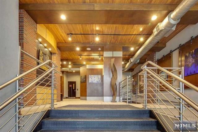 159 2nd Street #508, Jersey City, NJ 07302 (MLS #1911308) :: Team Francesco/Christie's International Real Estate