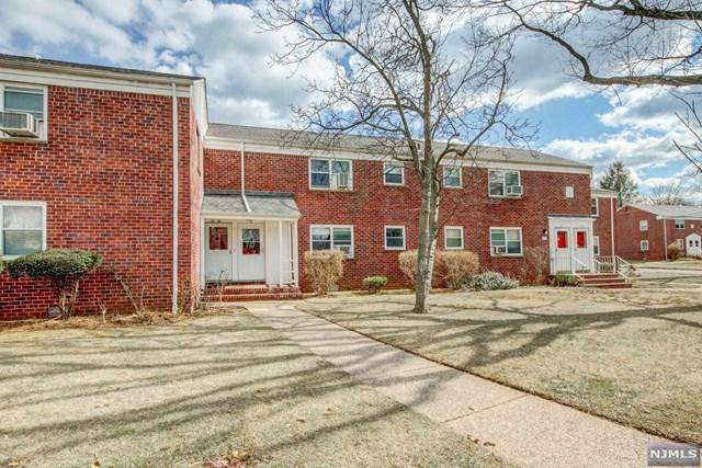 370 Esplanade #21, Hackensack, NJ 07601 (MLS #1911325) :: Team Francesco/Christie's International Real Estate
