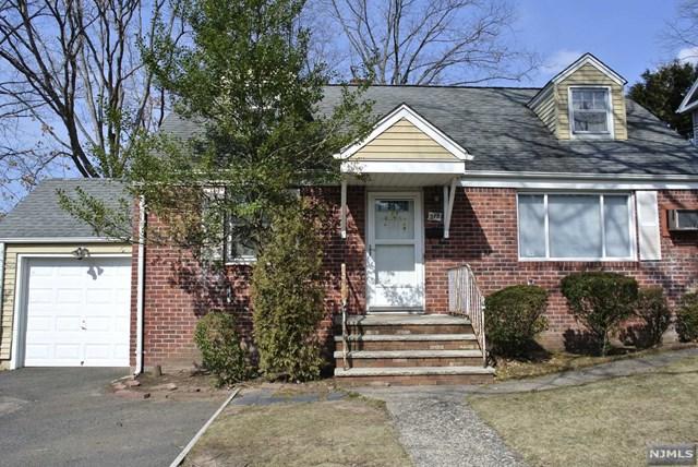 278 Lincoln Boulevard, Emerson, NJ 07630 (MLS #1911333) :: Team Francesco/Christie's International Real Estate