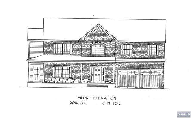 386 Campgaw Road, Mahwah, NJ 07430 (MLS #1911350) :: Team Francesco/Christie's International Real Estate