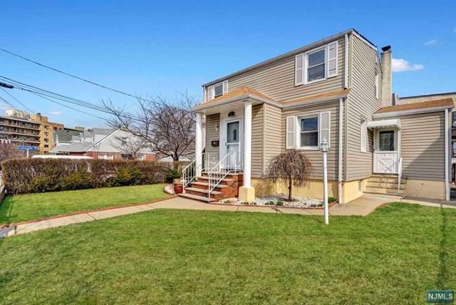 21 Central Avenue, Lodi, NJ 07644 (MLS #1911364) :: Team Francesco/Christie's International Real Estate