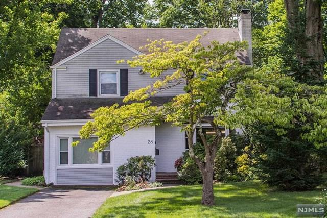 28 Windsor Road, Tenafly, NJ 07670 (#1911367) :: Group BK