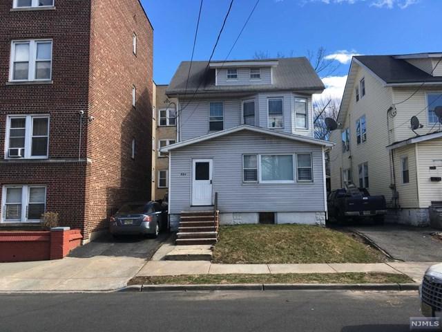 824 Stuyvesant Avenue, Irvington, NJ 07111 (#1911369) :: Group BK
