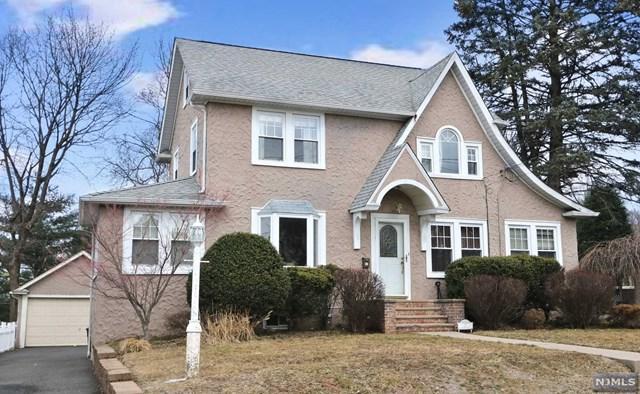 21 Suncrest Avenue, North Haledon, NJ 07508 (MLS #1911370) :: Team Francesco/Christie's International Real Estate