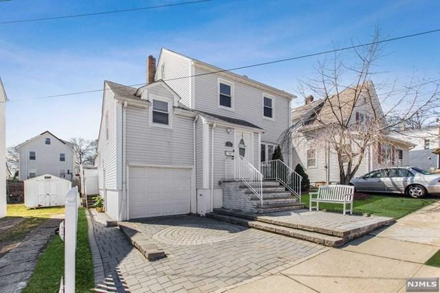 13 Kathryn Street, Belleville, NJ 07109 (MLS #1911375) :: Team Francesco/Christie's International Real Estate