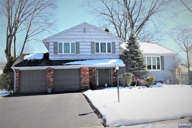 746 Walnut Street, Paramus, NJ 07652 (MLS #1911376) :: Team Francesco/Christie's International Real Estate