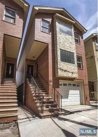 340 St Pauls Avenue, Jersey City, NJ 07306 (MLS #1911383) :: Team Francesco/Christie's International Real Estate