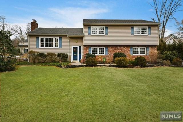 33 Garden Street, Ramsey, NJ 07446 (MLS #1911391) :: Team Francesco/Christie's International Real Estate