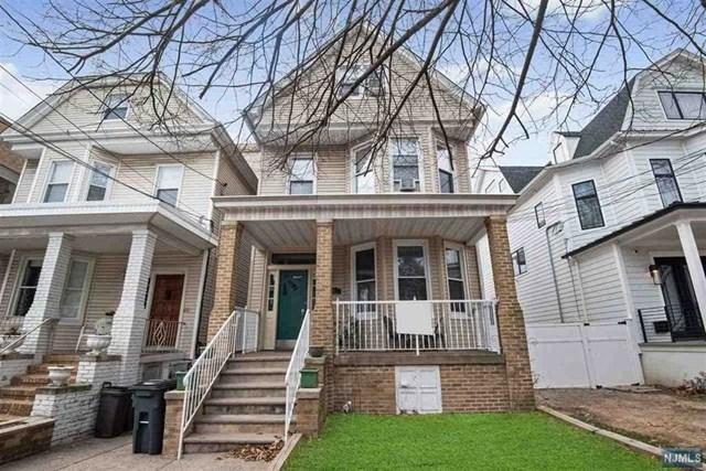 47 Bonn Place, Weehawken, NJ 07086 (MLS #1911396) :: Team Francesco/Christie's International Real Estate