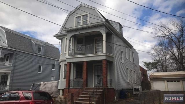 231 Ellis Avenue, Irvington, NJ 07111 (#1911399) :: Group BK
