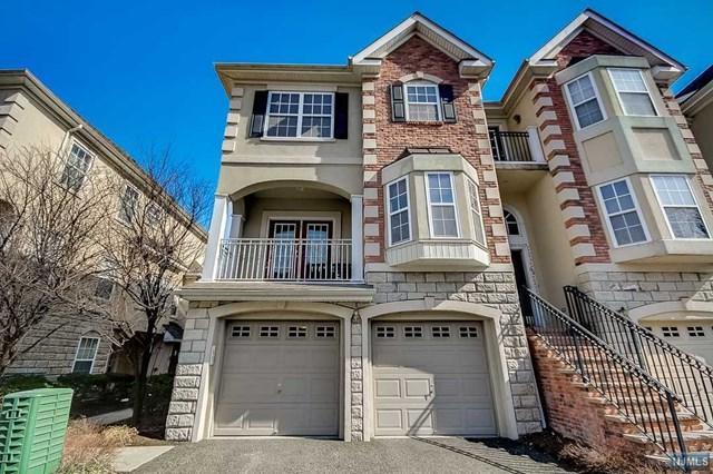 63 Mallard Place, Secaucus, NJ 07094 (MLS #1911400) :: Team Francesco/Christie's International Real Estate