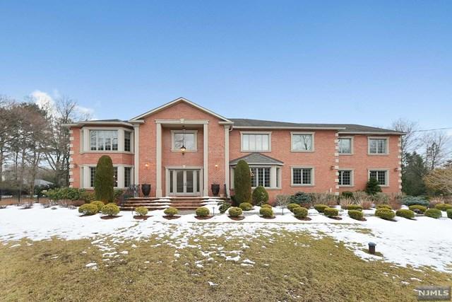 916 Marie Court, Franklin Lakes, NJ 07417 (MLS #1911411) :: William Raveis Baer & McIntosh
