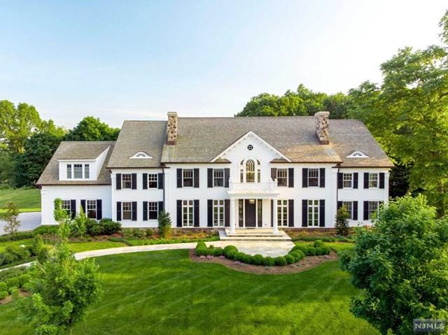 5 Mill Brook Lane, Franklin Lakes, NJ 07417 (MLS #1911412) :: William Raveis Baer & McIntosh