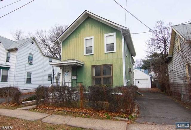 16 Charles Street, Montclair, NJ 07042 (MLS #1911416) :: William Raveis Baer & McIntosh