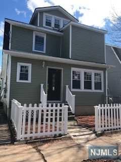 128-130 Pine Grove Terrace, Newark, NJ 07106 (MLS #1911424) :: Team Francesco/Christie's International Real Estate
