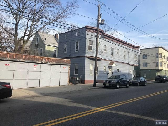 60 Yearance Avenue, Clifton, NJ 07011 (MLS #1911435) :: Team Francesco/Christie's International Real Estate