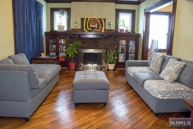 51 Leslie Street, East Orange, NJ 07017 (#1911436) :: Group BK