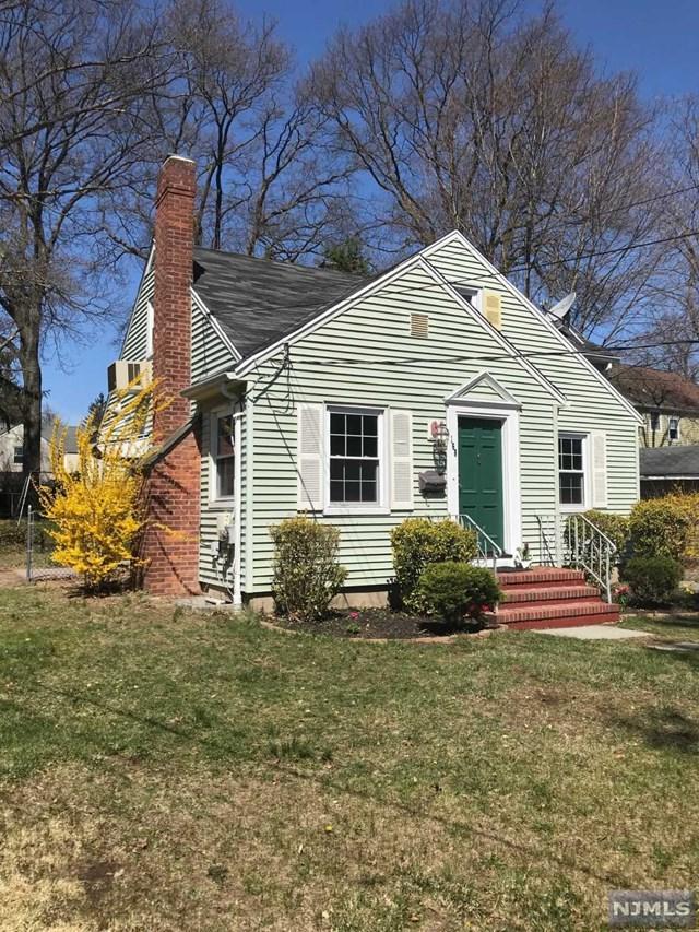 168 Pershing Avenue, Ridgewood, NJ 07450 (MLS #1911443) :: William Raveis Baer & McIntosh