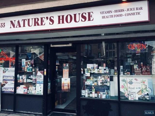 159 Newark Avenue, Jersey City, NJ 07302 (MLS #1911446) :: Team Francesco/Christie's International Real Estate
