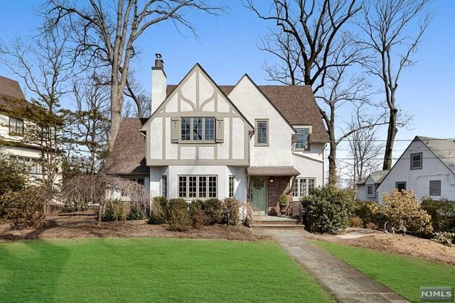 344 Grandview Circle, Ridgewood, NJ 07450 (MLS #1911447) :: William Raveis Baer & McIntosh