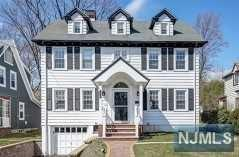 155 Myrtle Avenue, Millburn, NJ 07041 (MLS #1911453) :: Team Francesco/Christie's International Real Estate