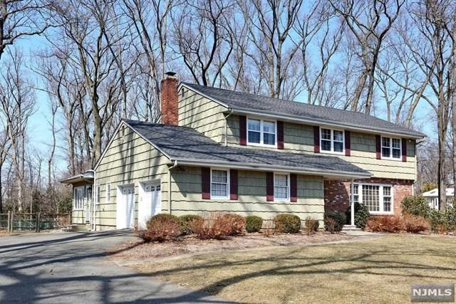 13 Fox Hill Road, Montvale, NJ 07645 (#1911465) :: Group BK