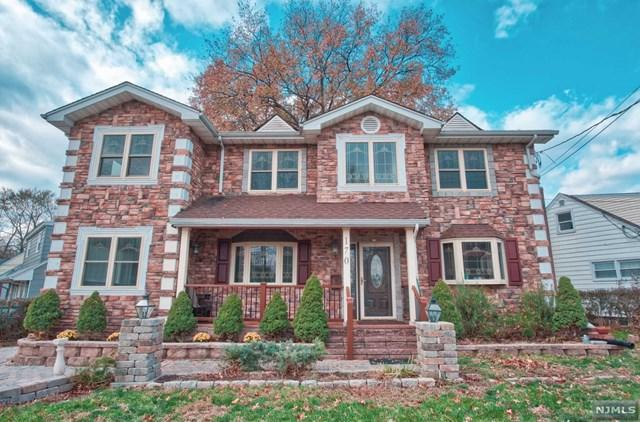 170 S Prospect Avenue, Bergenfield, NJ 07621 (#1911468) :: Group BK