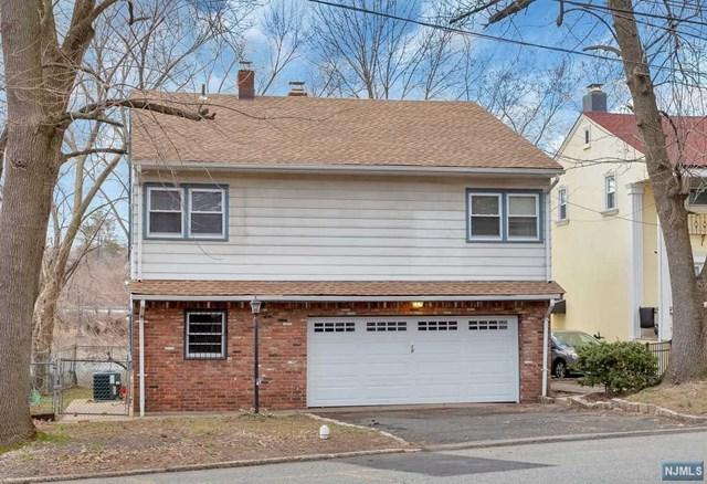 510 Riverside Avenue, Rutherford, NJ 07070 (MLS #1911474) :: Team Francesco/Christie's International Real Estate