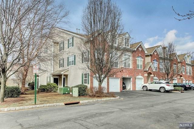111 Rock Creek Drive #111, Clifton, NJ 07014 (MLS #1911482) :: Team Francesco/Christie's International Real Estate