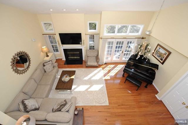 116 Worcester Drive, Wayne, NJ 07470 (MLS #1911483) :: Team Francesco/Christie's International Real Estate