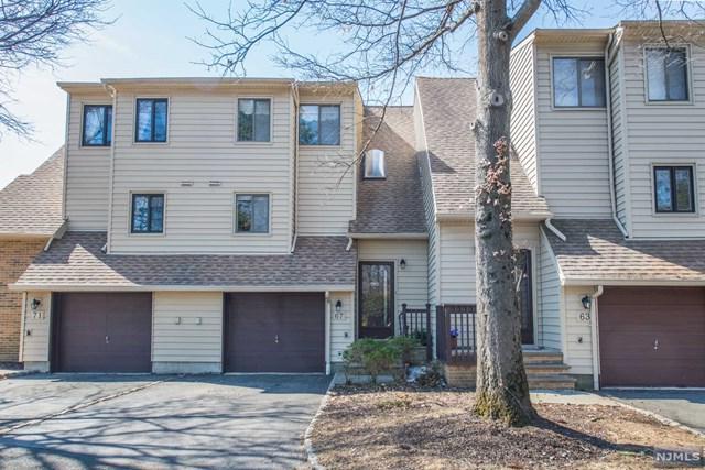 67 Ralph Street, Wayne, NJ 07470 (MLS #1911485) :: Team Francesco/Christie's International Real Estate