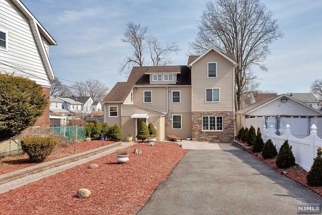 82 Rutherford Place, North Arlington, NJ 07031 (#1911487) :: Group BK