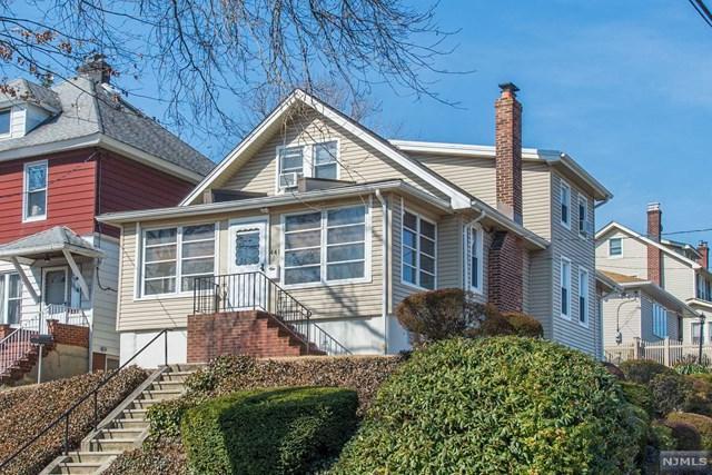 441 Union Avenue, Belleville, NJ 07109 (MLS #1911490) :: Team Francesco/Christie's International Real Estate
