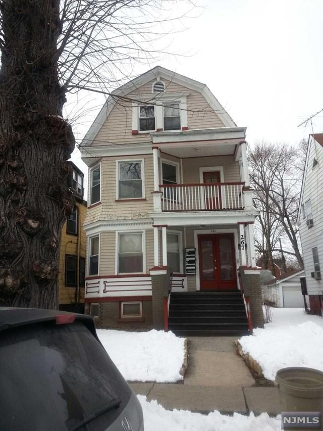 267 Halsted Street, East Orange, NJ 07018 (#1911498) :: Group BK