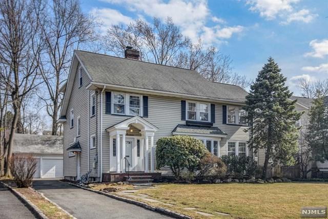 470 Richmond Avenue, Maplewood, NJ 07040 (MLS #1911500) :: William Raveis Baer & McIntosh