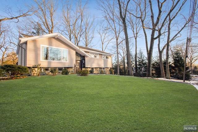 52 Oak Avenue, Park Ridge, NJ 07656 (MLS #1911510) :: William Raveis Baer & McIntosh