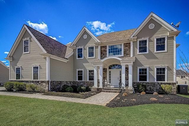 23 Liam Place, Montgomery, NJ 08558 (#1911514) :: Berkshire Hathaway HomeServices Abbott Realtors